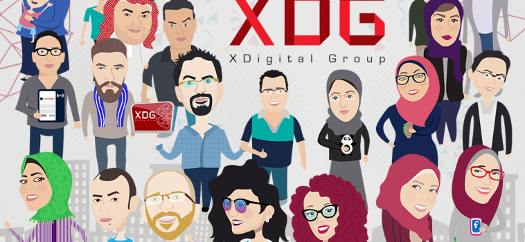 XDG Celebrating it's Birthday