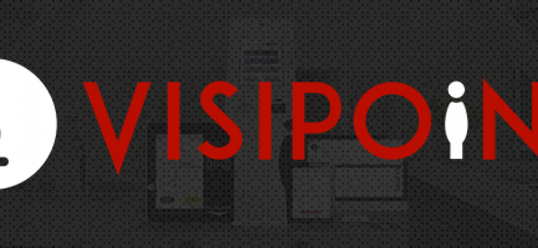 """VisiPoint""  our new product"